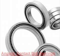 25 mm x 47 mm x 12 mm  NACHI 7005DB angular contact ball bearings