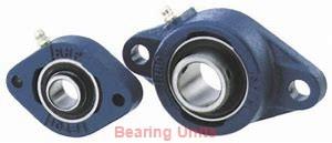 NACHI UCT310 bearing units