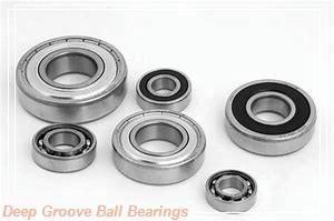 49,2125 mm x 90 mm x 30,18 mm  Timken GRA115RRB deep groove ball bearings