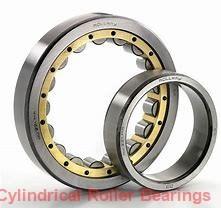 Toyana NH420 cylindrical roller bearings