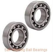 35 mm x 72 mm x 23 mm  NSK 2207 K self aligning ball bearings