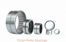 SKF K81108TN thrust roller bearings