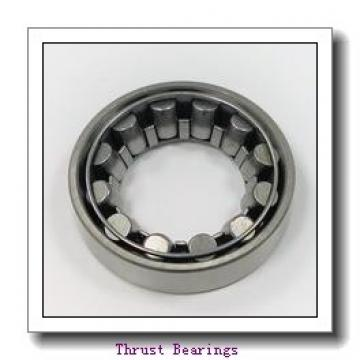 SKF 353166 C/HA3 Cylindrical Roller Thrust Bearings