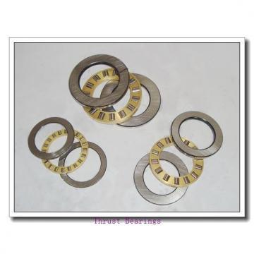 SKF BFDB 353204 Custom Bearing Assemblies