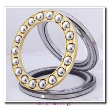 SKF 353029 C Cylindrical Roller Thrust Bearings