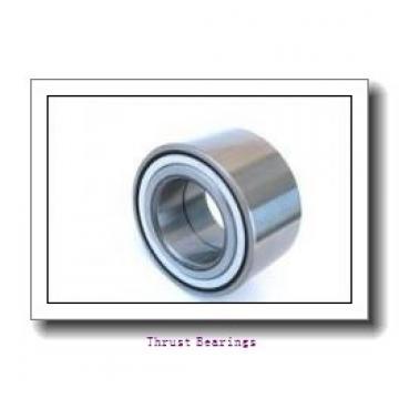 SKF 351182 C Cylindrical Roller Thrust Bearings