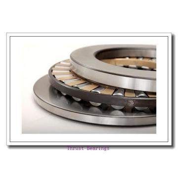 SKF 351100 C Tapered Roller Thrust Bearings