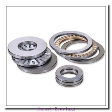 SKF 350982 C Cylindrical Roller Thrust Bearings