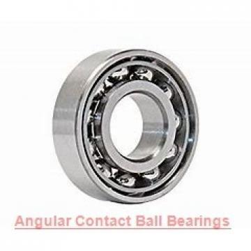 190 mm x 290 mm x 46 mm  SKF 7038 CD/P4AH1 angular contact ball bearings