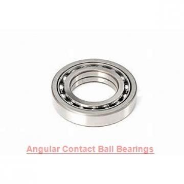 ISO 7319 ADT angular contact ball bearings