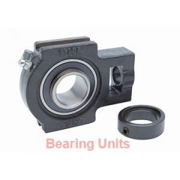 ISO UKF208 bearing units