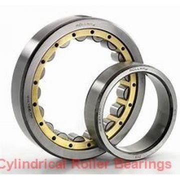 90 mm x 190 mm x 43 mm  NKE NUP318-E-MA6 cylindrical roller bearings