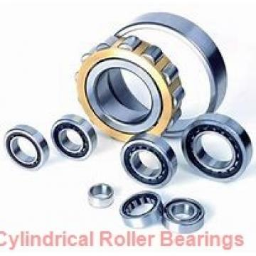 80 mm x 170 mm x 39 mm  ISO NP316 cylindrical roller bearings