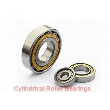 34,993 mm x 80 mm x 23 mm  Fersa F19043 cylindrical roller bearings