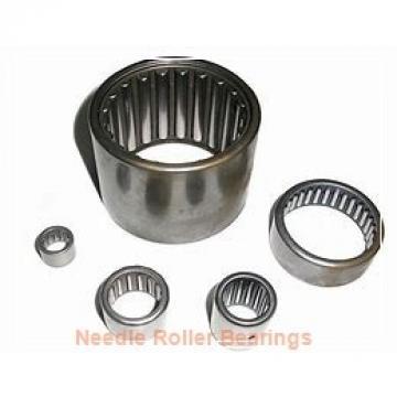 NBS HK 1522 - ZW needle roller bearings