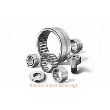 ISO AXK 120155 needle roller bearings