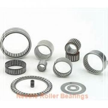 IKO RNA 4872 needle roller bearings