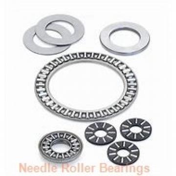 NBS K 75x83x40 - ZW needle roller bearings