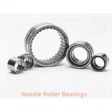 FBJ HK1512 needle roller bearings