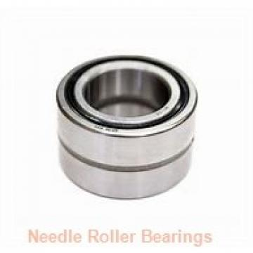ISO K72x80x20 needle roller bearings