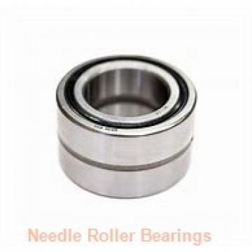 KOYO K37X42X17H needle roller bearings