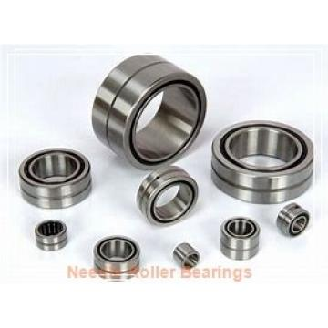 NBS RNAO 17x25x13 needle roller bearings