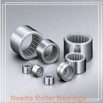 INA RNA4906-2RSR needle roller bearings