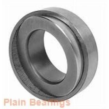 50 mm x 75 mm x 43 mm  SIGMA GEM 50 ES-2RS plain bearings
