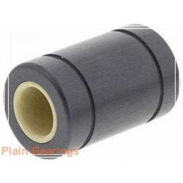40 mm x 62 mm x 28 mm  SKF GE 40 TXE-2LS plain bearings
