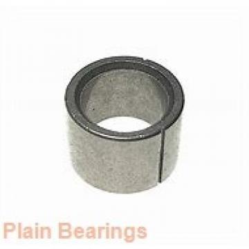 12 mm x 26 mm x 16 mm  INA GE 12 PB plain bearings