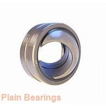 38,1 mm x 71,438 mm x 40,13 mm  SKF GEZH108ES-2RS plain bearings