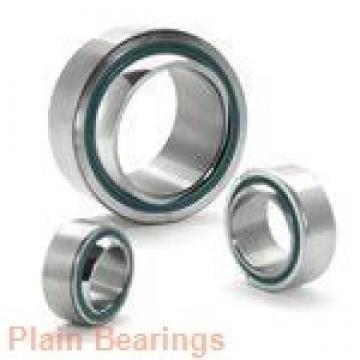 90 mm x 150 mm x 85 mm  FBJ GEG90ES-2RS plain bearings