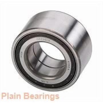 SKF SAA50ES-2RS plain bearings