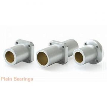 60 mm x 75 mm x 50 mm  ISB TAPR 560 U plain bearings