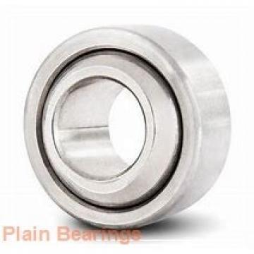 240 mm x 370 mm x 190 mm  FBJ GEG240ES plain bearings