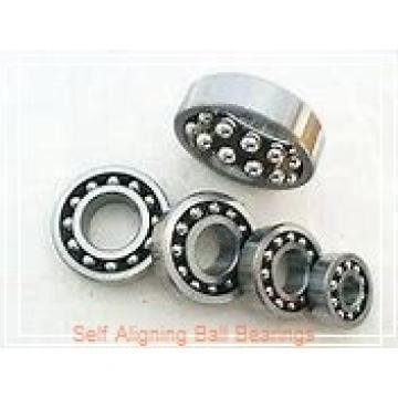 25 mm x 62 mm x 24 mm  NKE 2305-2RS self aligning ball bearings