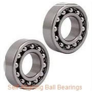 15 mm x 35 mm x 14 mm  ZEN S2202 self aligning ball bearings