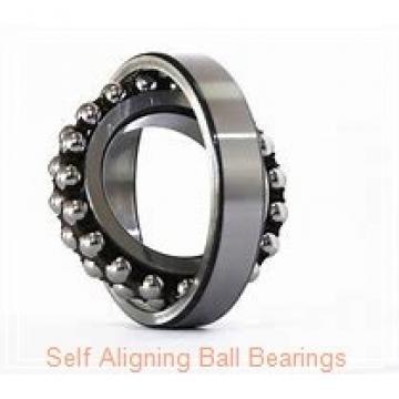20 mm x 47 mm x 18 mm  NTN 2204SK self aligning ball bearings