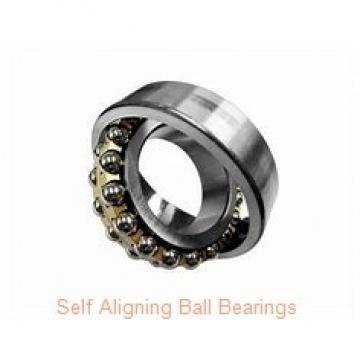100 mm x 215 mm x 73 mm  KOYO 2320K self aligning ball bearings