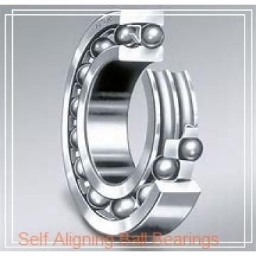 35 mm x 72 mm x 17 mm  NACHI 1207 self aligning ball bearings