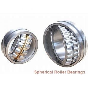 45 mm x 110 mm x 27 mm  ISB 21310 EKW33+H310 spherical roller bearings