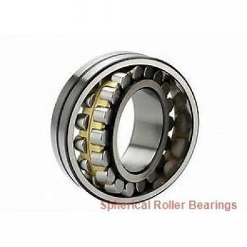 170 mm x 360 mm x 120 mm  KOYO 22334RK spherical roller bearings