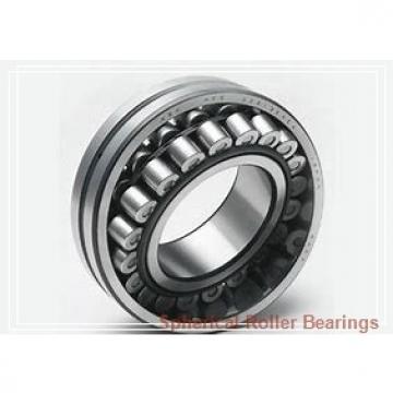 400 mm x 720 mm x 256 mm  ISO 23280 KCW33+AH3280 spherical roller bearings
