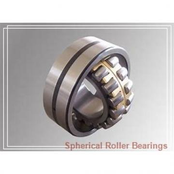 90 mm x 190 mm x 64 mm  NKE 22318-E-K-W33+H2318 spherical roller bearings