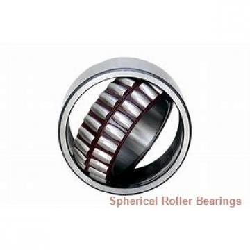 340 mm x 520 mm x 133 mm  NSK TL23068CAKE4 spherical roller bearings