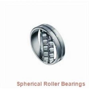 55 mm x 120 mm x 43 mm  ISB 22311 K spherical roller bearings