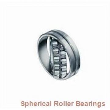 90 mm x 160 mm x 40 mm  KOYO 22218RHRK spherical roller bearings