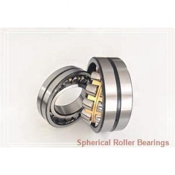 190 mm x 320 mm x 104 mm  NSK 23138CKE4 spherical roller bearings