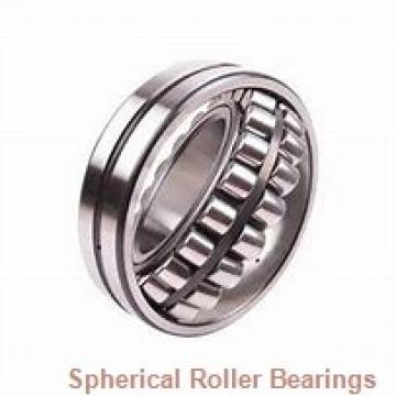 380 mm x 560 mm x 135 mm  Timken 23076YMB spherical roller bearings
