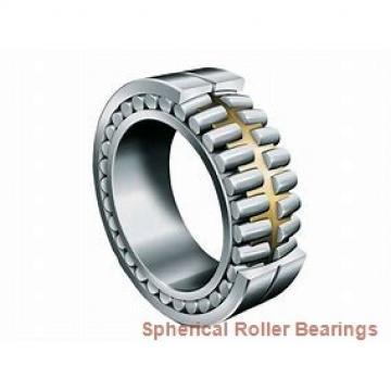 170 mm x 280 mm x 109 mm  NSK 24134CE4 spherical roller bearings